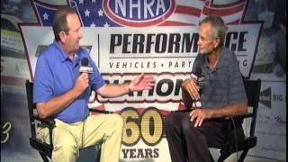 Bob Glidden Interview The 60th US Nationals Indy 2014