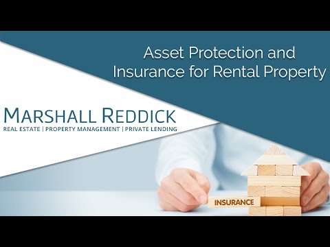 Asset Protection and