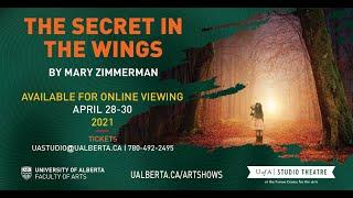 Studio Theatre's The Secret in the Wings fairy tale challenge