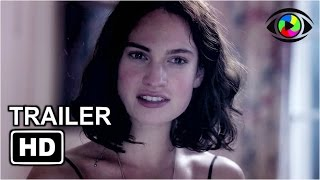 THE EXCEPTION Trailer (2017) | Lily James, Jai Courtney, Christopher Plummer