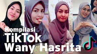 Download lagu TikTok Wany Hasrita | Kompilasi TikTok Artis Malaysia