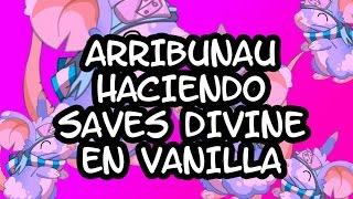 [ARRIBUNAU] CONSTRUYENDO CON DIVINE EN VANILLA #2