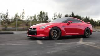 "Video Nissan GTR  Velgen Wheels 20"" Matte Bronze VMB5 download MP3, 3GP, MP4, WEBM, AVI, FLV Juli 2018"