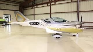 N380SC. 2017 Czech Sport Aircraft For Sale at Trade-A-Plane.com