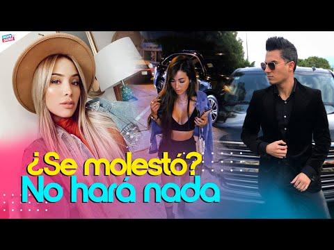 Nuevas declaraciones de Caeli, Luisa Fernanda se molest con Pipe Bueno, de youtubers a cantantes.