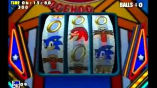 Sonic Adventure DX Sonic Stage 3 Level C