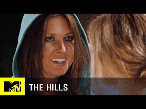 The Hills | 'Justin Bobby Wore Combat Boots to the Beach' Official Clip | MTV