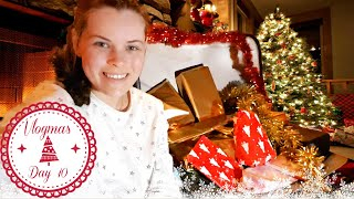 Packing for Christmas in Waterford Ireland | Vlogmas Day 10 | Jenny E