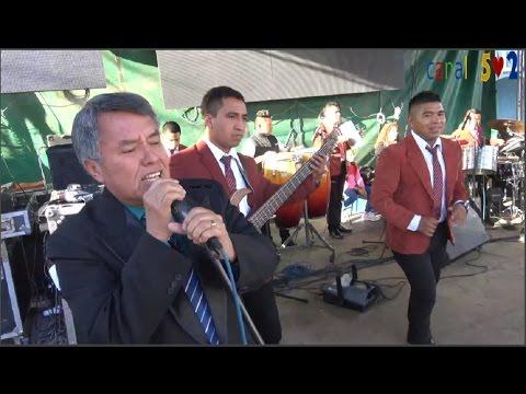 Los Francos cumbias y zeta mix en vivo 2016