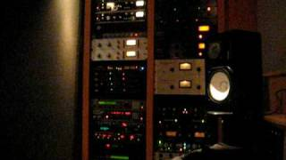"""Bloompocket Mixdown Session for """"All Around Us"""""""