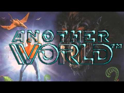 Another World (SNES) Original Soundtrack