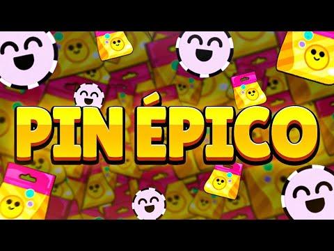 PIN EPICO + LOTE DE REACCIONES!! SIMPLEMENTE EPICO