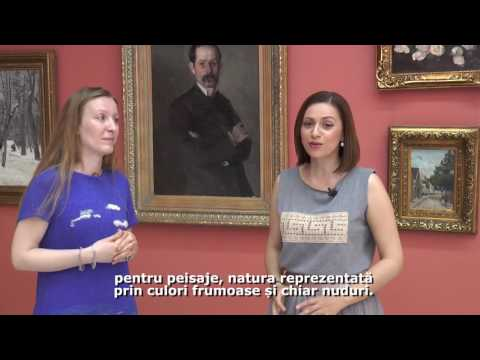 Museums under the spotlight - the National Museum of Art of Romania
