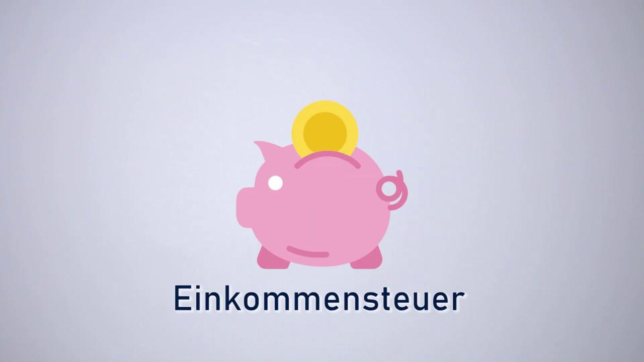 Einkommensteuer Rechner Schnelle Hilfe Online