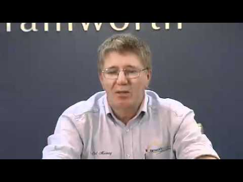 Message to the flood victims- Mayor Tamworth Regional Council, Councillor Col Murray