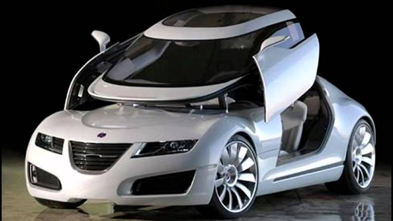Saab car all latest models - YouTube