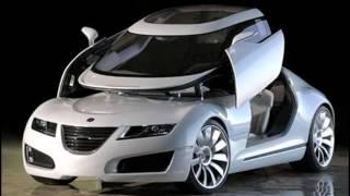 Saab car all latest models