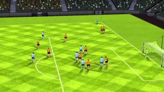 FIFA 14 iPhone/iPad - Brisbane Roar vs. Sydney FC Thumbnail