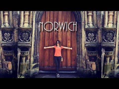 Love Living in Norwich