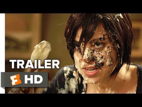 Bakery in Brooklyn Official Trailer 1 (2017) - Aimee Teegarden Movie