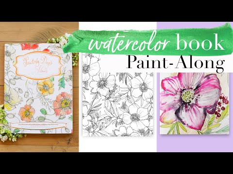 learn-to-watercolor-an-anemone-flower-with-kristy-rice