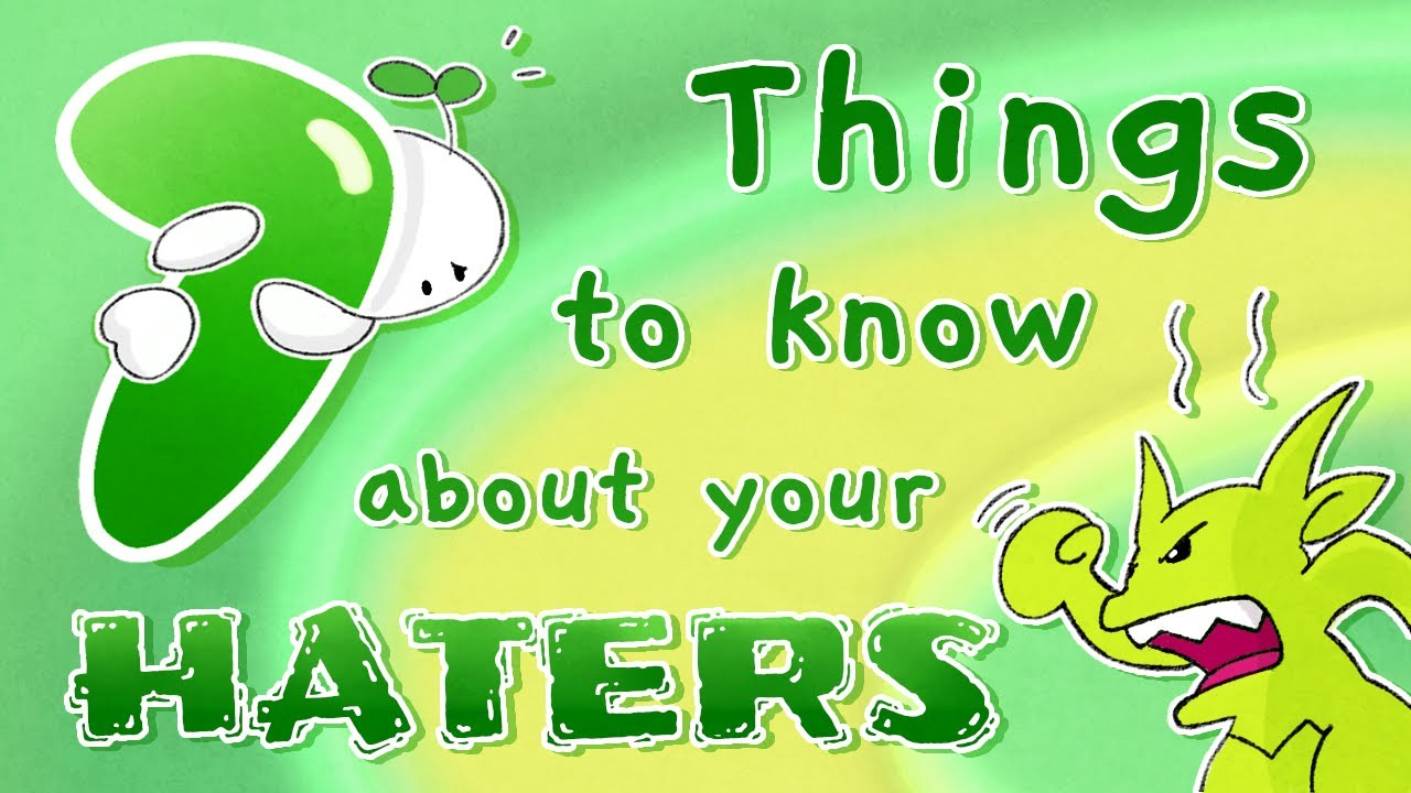 Download 7 Things To Know About Your Haters