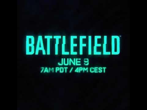 Official Battlefield 6 Teaser Trailer #1 - Reveal on June 9th!