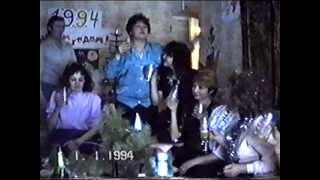 Колыма п.Петушки Новый 1994 год у Ревтовых.mpg