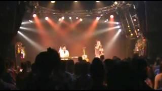 2009.7.7 (Tue) @ 柏PALOOZA 工藤秀平(ギター)・木村正英(ピアノ)の...