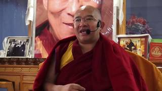 Part33༼ནང་པའི་ལྟ་གྲུབ་འབྲིང་ཙམ་བཤད་པ།༽Intermediate Explanation Of Buddhist Philosophy