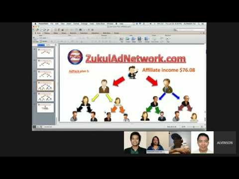 Zukul Ad Network Philippines | Details on the Good Cause Project