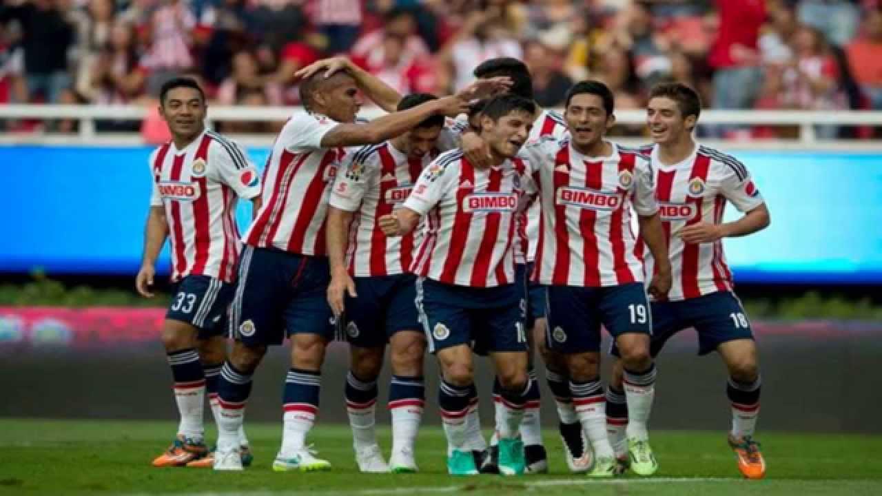 Mundial De Clubes: Chivas Vs Barcelona Mundial De Clubes PES 2015