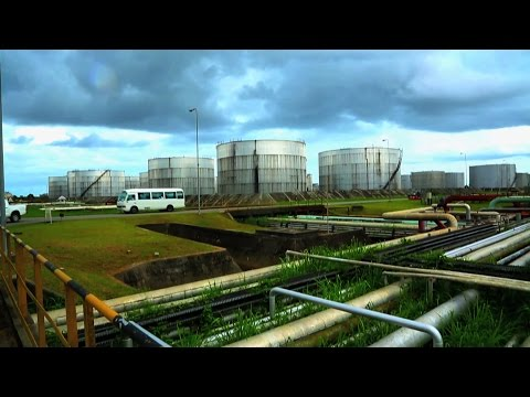 Port Harcourt Refinery Company (PHRC) Video Documentary Project