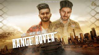 Range Rover | ( Full Song) | Parrie | New Punjabi Songs 2019 | Latest Punjabi Songs 2019