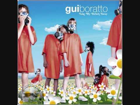 Gui Boratto  Chromophobia