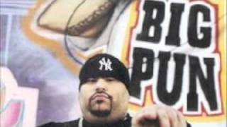 Punish Me 2010 (Better In Time ... Remix/Cover) - Big Pun Tribute