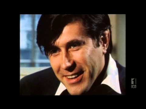 Bryan Ferry Interview 1977