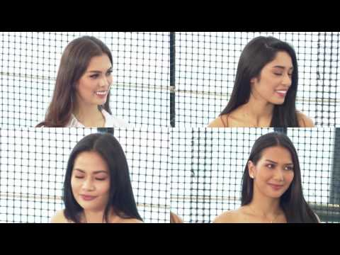 Binibining Pilipinas 2017: The Road To The Crown on Sunday's Best: April 23, 2017 Teaser