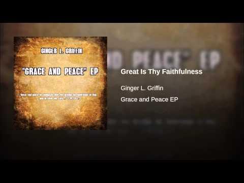 Great Is Thy Faithfulness Keyboard Chords By Fernando Ortega