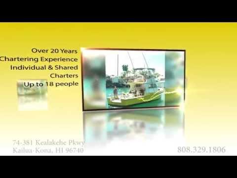 Hawaiin Fishing Charters And Private Charters | Sea Wife Charters