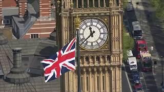 Pfund auf Talfahrt: Jetzt trifft das Brexit-Chaos die Brieftasche der Briten