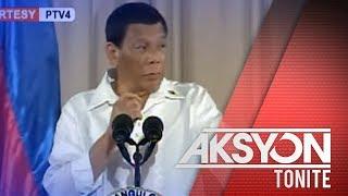 Pres. Duterte, may detalye raw kaugnay ng pagpatay sa isang pari
