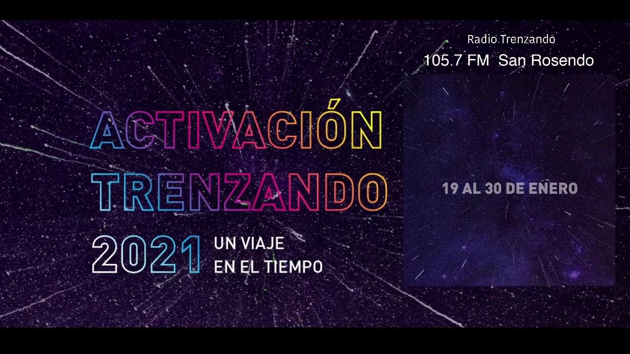 Radio Trenzando San Rosendo
