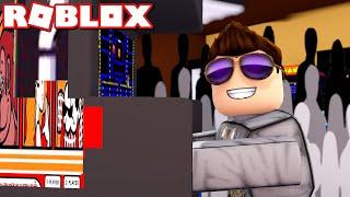 COMKEANS SPILLEHAL! - Roblox Arcade Tycoon Ep 1 Dansk med ComKean
