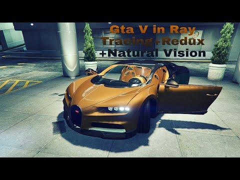 grand theft auto 5 ray tracing part 5 Ray tracing Global Illumination | Natural Vision ✪ Remastered