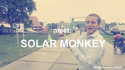 Energy Startup   Solar Monkey - How to become a succesful entrepreneur