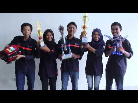 [PROMOSI] Powertech Robotic Club - Politeknik ATI Makassar