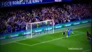 Didier Drogba - All Goals 09 10 *Champion Season*