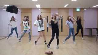 "Gambar cover APink - ""Mr. Chu"" Dance Practice Ver. (Mirrored)"