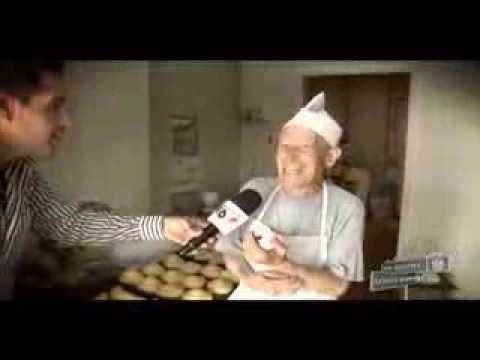 """Del merito Aguascalientes """"Panadería"""" Producción Aguascalientes TV"""